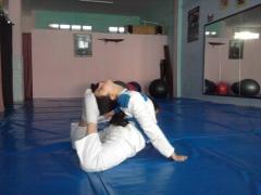 aikido,yoga,cite la gazelle ,riadh al andalouss,ariana al soghra,tunis,hatha yoga, kundalini