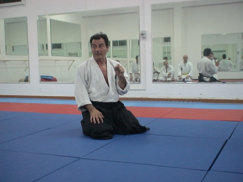 Cours avec Christophe Peytier sensei 4me Dan AIkikai.JPG