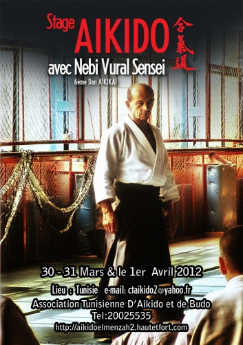 malte,russe,tamura sensei,aikido,turquie,fadi atik,nebi vural,tunisie,ariana,el menzah,ankara,istanbul,leo tamaki,eurasia